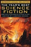 The Year's Best Science Fiction, nº 16